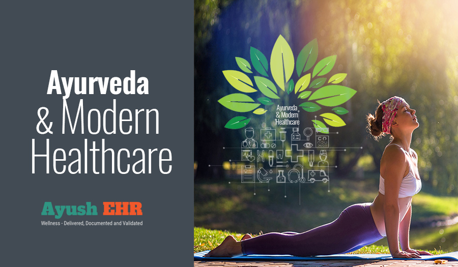 Ayurveda and modern healthcare – Role in the current health care ecosystem