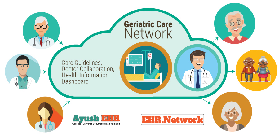 The Geriatric Care Network(GCN)